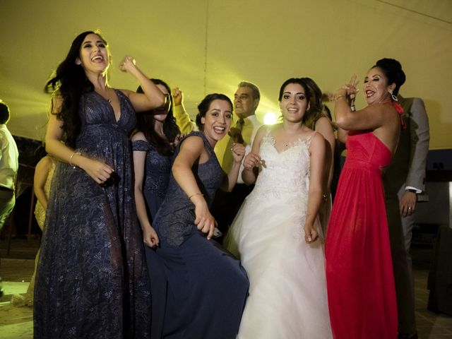 La boda de Paco y Gaby en Querétaro, Querétaro 65