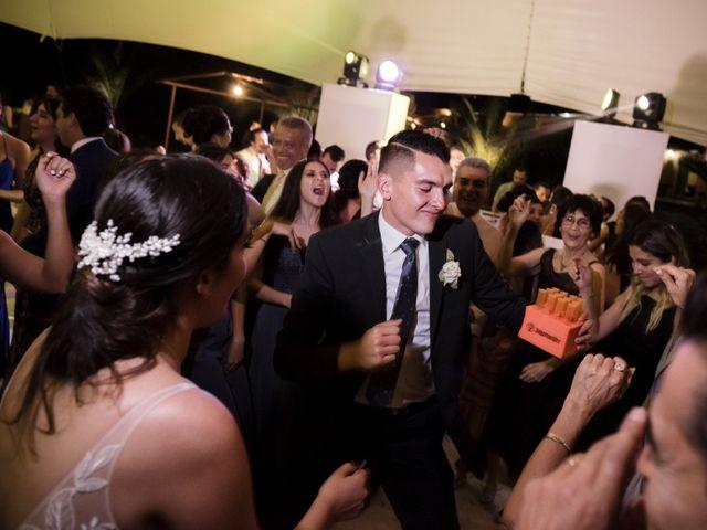 La boda de Paco y Gaby en Querétaro, Querétaro 66