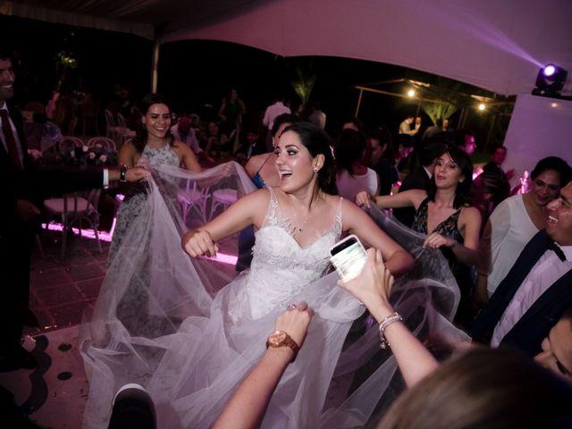 La boda de Paco y Gaby en Querétaro, Querétaro 67