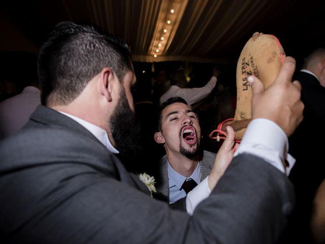 La boda de Paco y Gaby en Querétaro, Querétaro 68