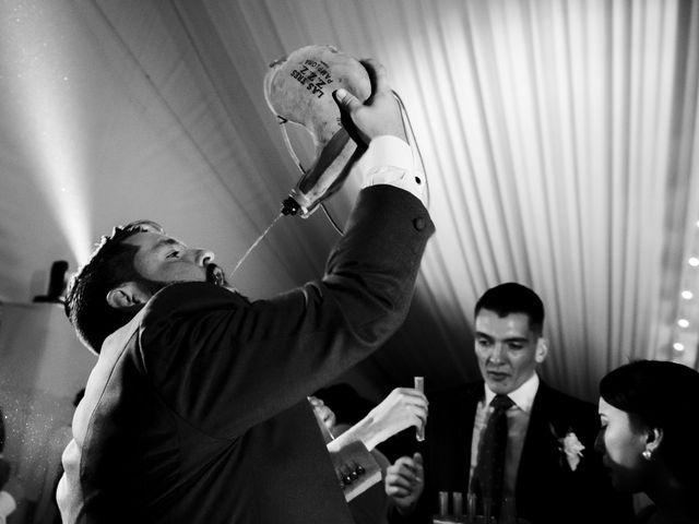La boda de Paco y Gaby en Querétaro, Querétaro 69