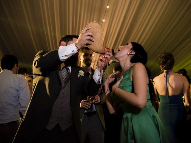 La boda de Paco y Gaby en Querétaro, Querétaro 70