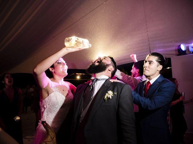 La boda de Paco y Gaby en Querétaro, Querétaro 71