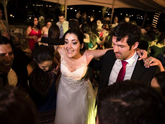 La boda de Paco y Gaby en Querétaro, Querétaro 72