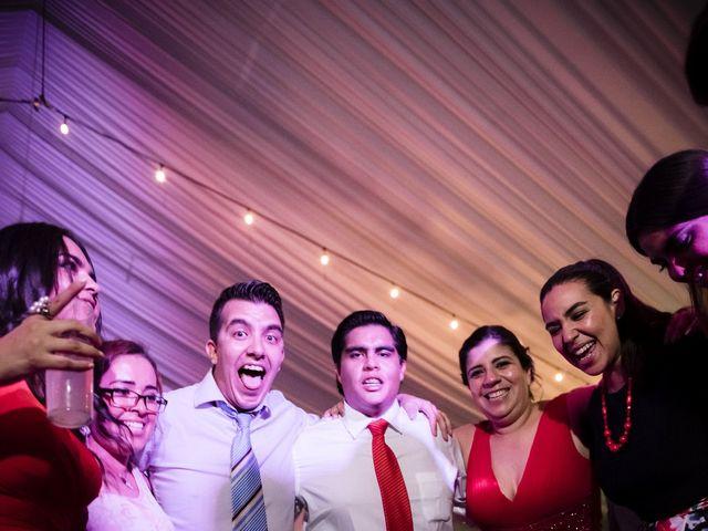 La boda de Paco y Gaby en Querétaro, Querétaro 73