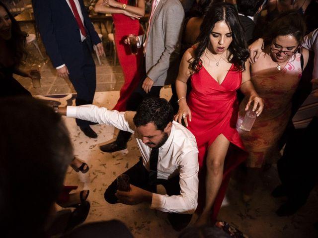 La boda de Paco y Gaby en Querétaro, Querétaro 74