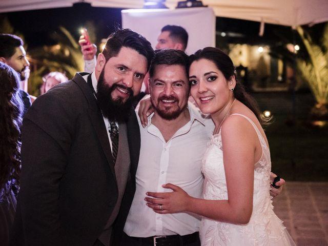 La boda de Paco y Gaby en Querétaro, Querétaro 79