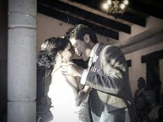 La boda de Cristina y Anthar 3