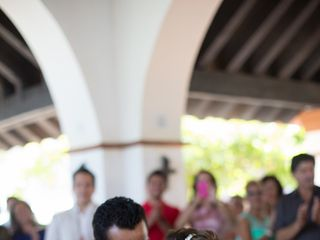 La boda de MIRI y CRIS 1