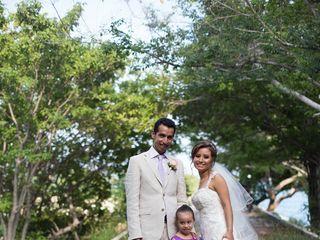 La boda de MIRI y CRIS 2