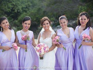 La boda de MIRI y CRIS 3