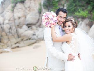 La boda de MIRI y CRIS