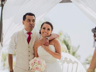 La boda de Isabel y Luis