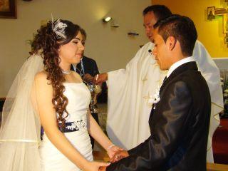 La boda de Emmanuel y Tere 1