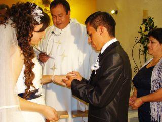 La boda de Emmanuel y Tere 2