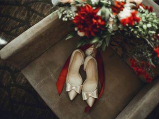 La boda de Laura y Aldo 1
