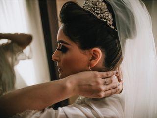 La boda de Laura y Aldo 2