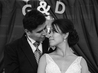 La boda de Gaby y Diego 2