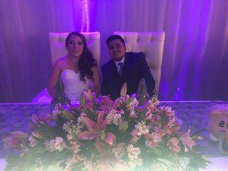 La boda de Cristina y Ernesto 1