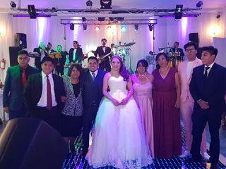 La boda de Cristina y Ernesto 2