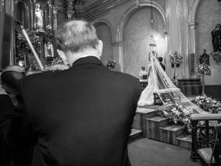 La boda de Magaly  y Ernesto Tito 2