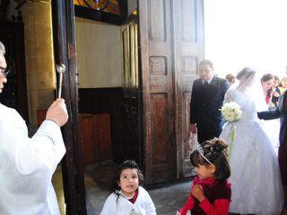 La boda de Susi y René 1