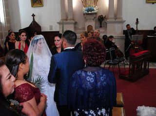 La boda de Susi y René 2