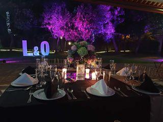 La boda de Lupita y Oliver 2