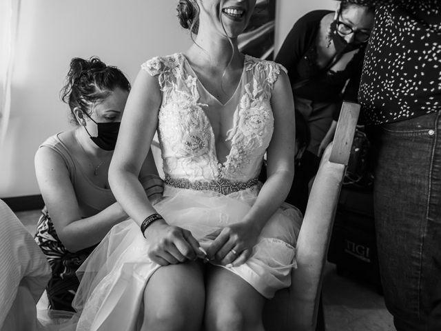 La boda de Raúl y Carmen en Nuevo Vallarta, Nayarit 3
