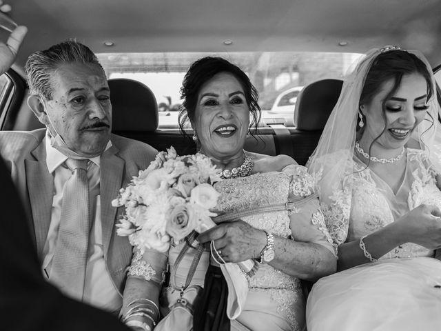 La boda de Raúl y Carmen en Nuevo Vallarta, Nayarit 8