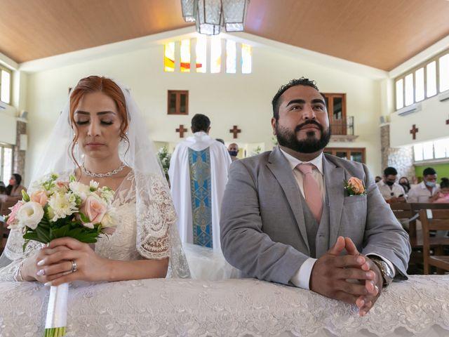 La boda de Raúl y Carmen en Nuevo Vallarta, Nayarit 11