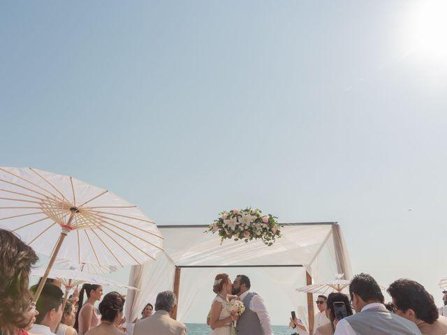 La boda de Raúl y Carmen en Nuevo Vallarta, Nayarit 19