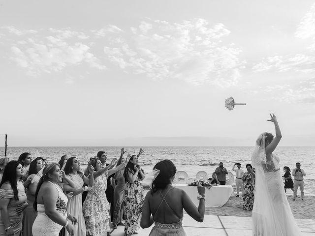 La boda de Raúl y Carmen en Nuevo Vallarta, Nayarit 22