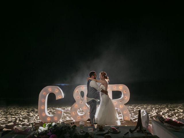 La boda de Raúl y Carmen en Nuevo Vallarta, Nayarit 26