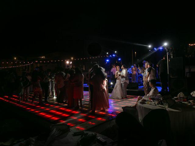 La boda de Raúl y Carmen en Nuevo Vallarta, Nayarit 29