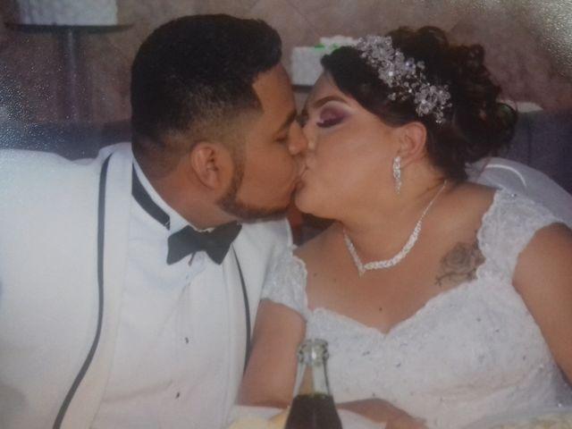 La boda de Monsse y Daniel
