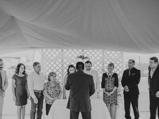 La boda de Nelly y Arturo 1