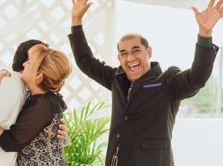 La boda de Nelly y Arturo 3