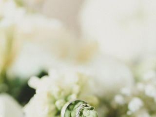 La boda de Valeria y David 1