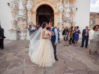 La boda de Tere y Didier 3