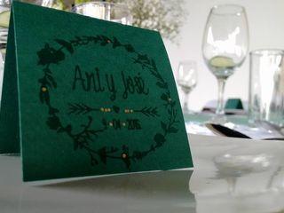 La boda de Ani y José  1