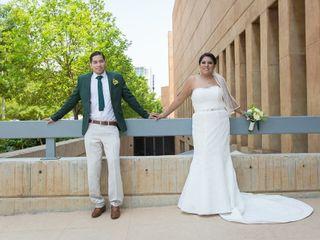 La boda de Ani y José  3