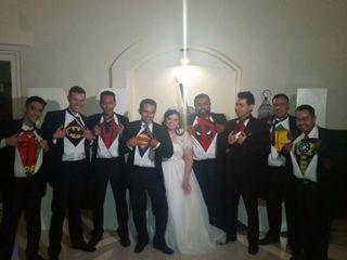 La boda de Mariana y Jonathan 1