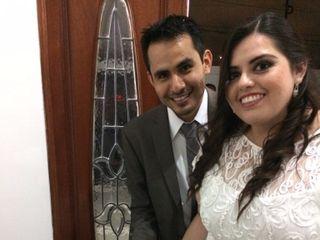 La boda de Mariana y Jonathan 3