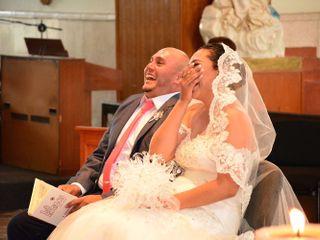 La boda de Blanca  y Carlos 1