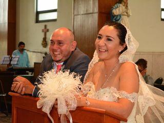 La boda de Blanca  y Carlos