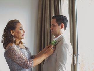 La boda de Paty y Carlos 2