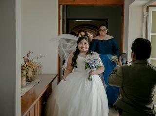 La boda de Nadia y Valde 3