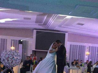 La boda de Alicia y Víctor 1