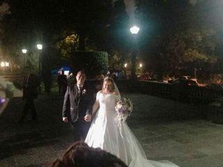 La boda de Alicia y Víctor 3